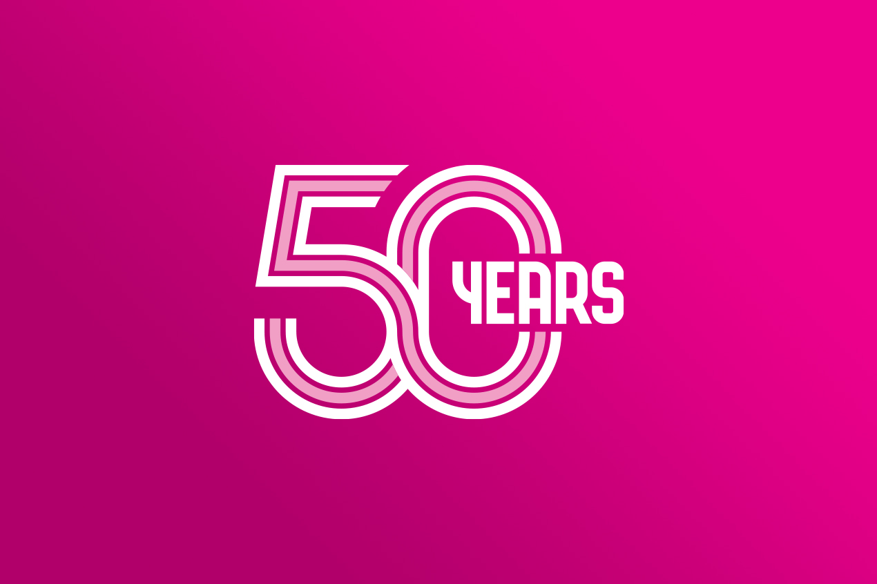 BARUT HOTELS CELEBRATES THE 50'TH ANNIVERSARY OF ITS FOUNDATION.