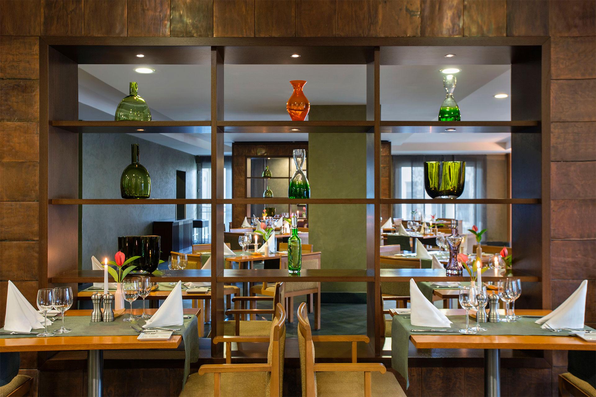Akdeniz Fine Dining Restaurant