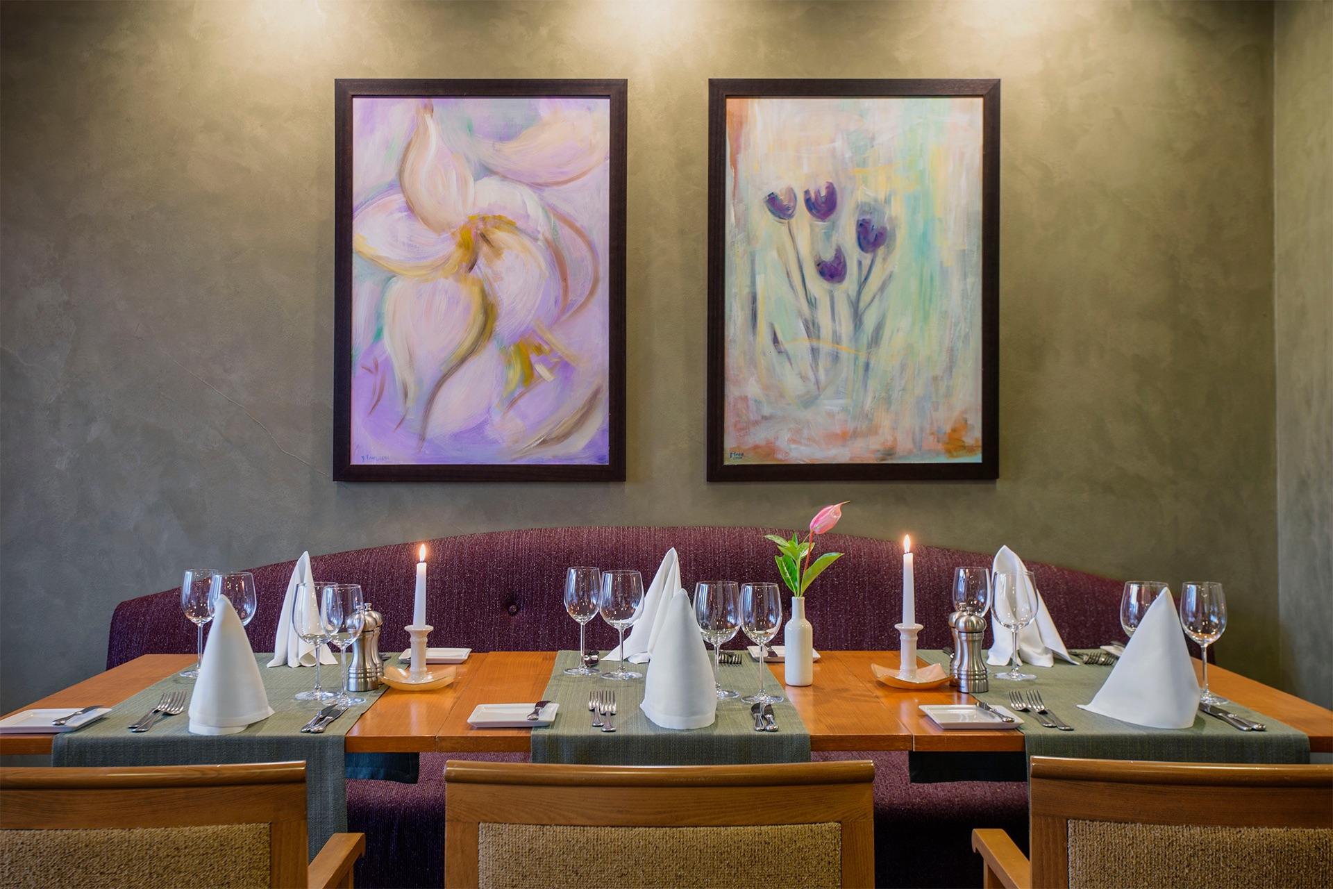 Akdeniz Fine Dining Restoran