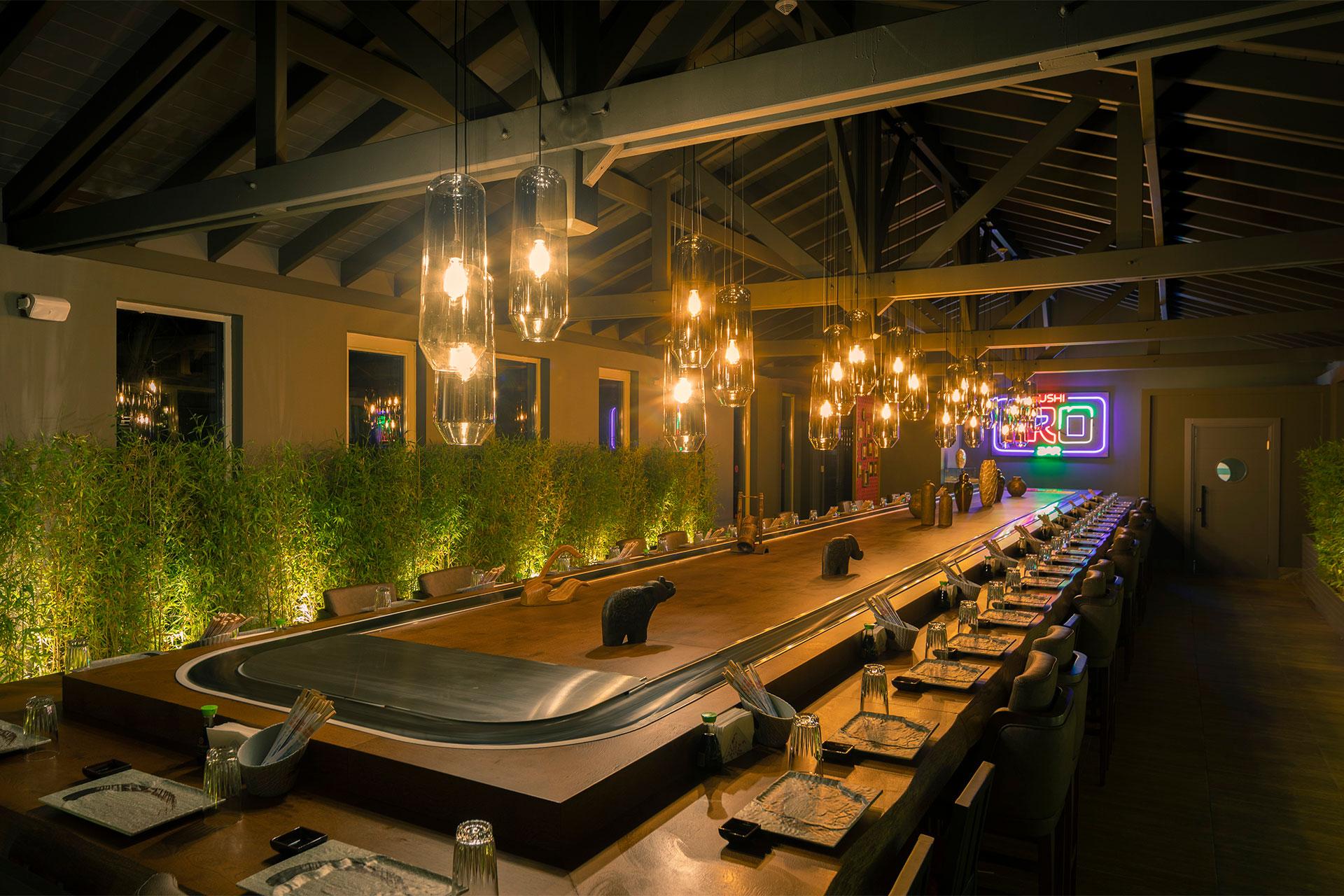 Iro Sushi Bar
