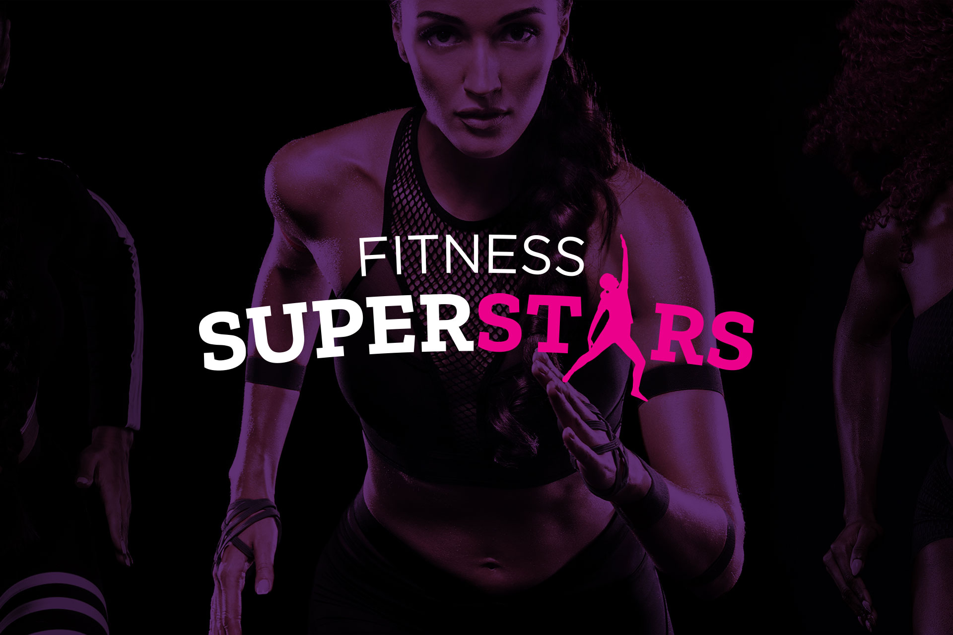 Fitness Superstars